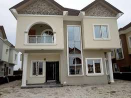 Exotic 4 bedroom semi detached for sale with option of letting