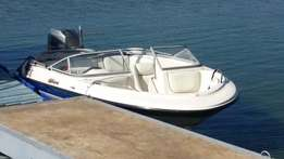 *Viking Carrera 125 Mariner for SALE!*