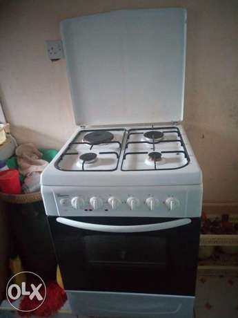 Sumsang two door refrigerator, Ramton gas cooker, sum sang Radio and Ngong - image 2