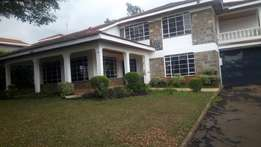 House for sale Muthaiga north