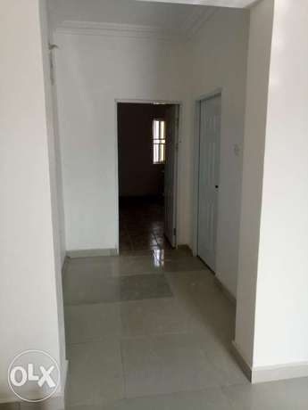Brand new one bedroom serviced apartments. To let Abuja - image 8