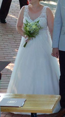 Taniej Nie Będzie Suknia ślubna Stella York 6224 Olsztyn Olxpl
