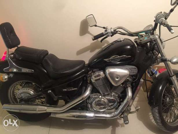 honda steed 400 vcl