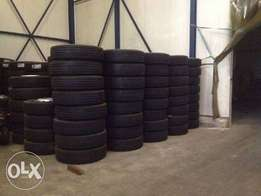 DERUIBO 295/80R22.5 - To be Imported