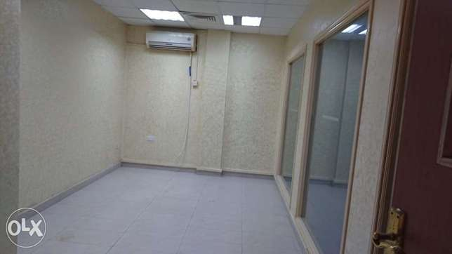 Office for Rent in Ghubra with best price