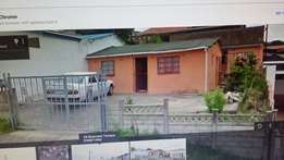 House for sale in Bayview.