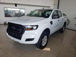 2017 Ford Ranger 2.2TDCi Auto D/cab
