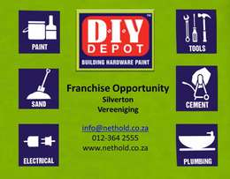 DIY Depot Franchise