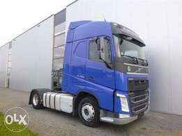 Volvo Fh460 4x2 Manual Veb Euro 6 Globetrotter - For Import