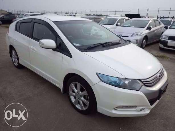 Honda Insight Hybrid Nairobi West - image 2