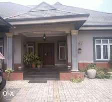 Bungalow For Sale on NTA-Apara Link Road