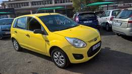 Ford figo 1.4 ambiente, 5-Doors, Factory A/c, C/d Player, Central Lo