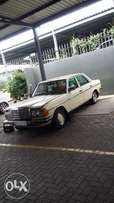 123 mercedez manual transmission 1982 model