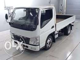 Mitsubishi canter 2010model,3tons.just arrived brand new on sale