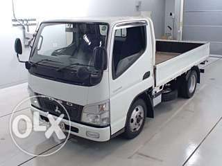 Mitsubishi canter 2010model,3tons.just arrived brand new on sale Mombasa Island - image 1