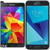 Samsung wifi tab 4 and Samsung j3 prime 2016 for swapping
