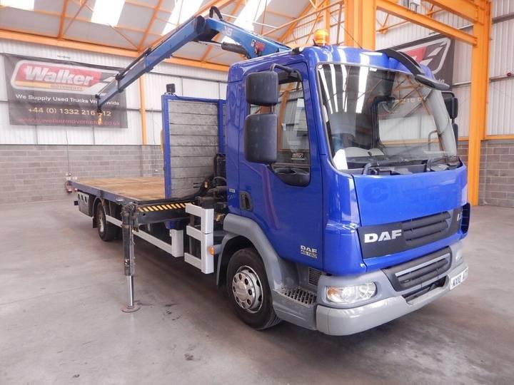 DAF LF45 - 2010
