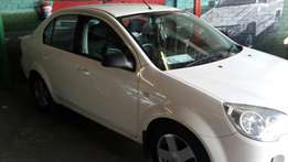 2010 ford icon 1.6i