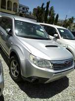 KCN Subaru mint condition Forester XT Turbo charged