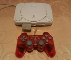 PS 1 - Excellent Condition