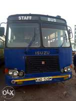 61seats bus for sale