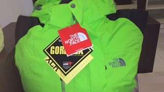North Face Summit Series Jackets Hillcrest Park - image 1