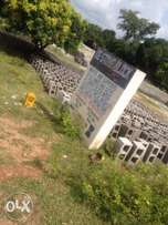 Buildable, 8 hectares of FCDA C of O land, kuje -Gwagwalada Rd