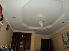 POP Ceiling Finish