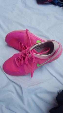 Nike Różowe Buty w Dolnośląskie OLX.pl