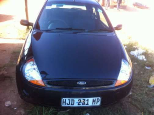 Clean Perfect And Economical Ford Ka For Sale At Reasonable Price