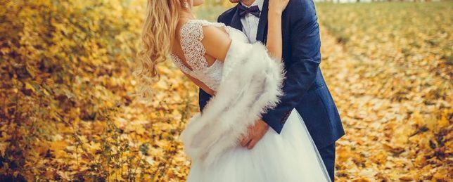 Весільне плаття  весільна сукня свадебное платье  Ідеальний стан. Луцьк -  зображення 2 afaf779464994