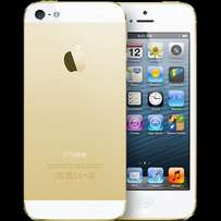 offer! on a brand new iphone 5s 32 GB sealed and with a genuin warrant