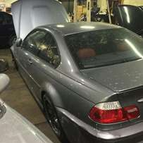 Bmw m3 stripping for spares