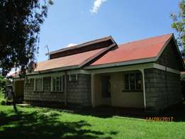 2bedroom in Elgon view