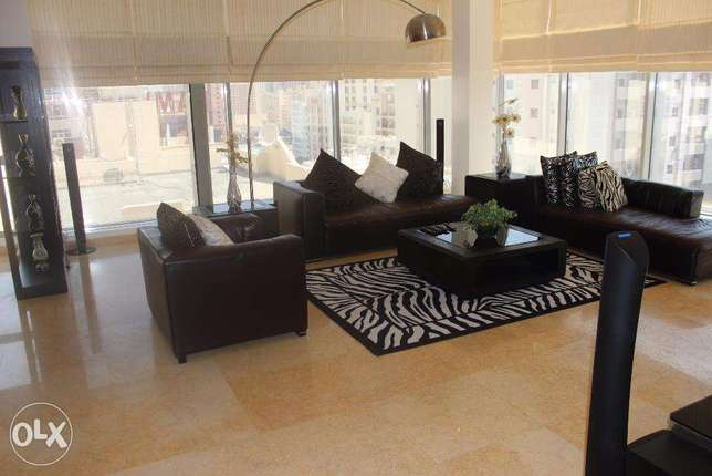 Wonderful Spacious 2 BR apartment in Juffer