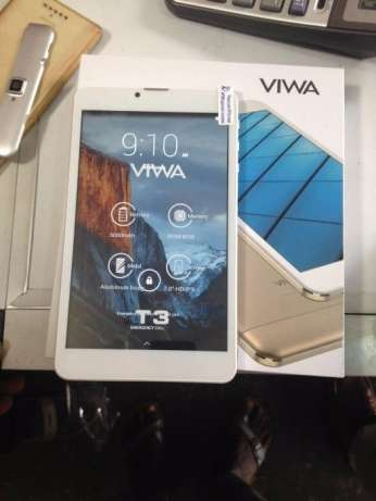 Viwa T1 Tablet 7 inch 8GB Countrywide delivery Nairobi CBD - image 2