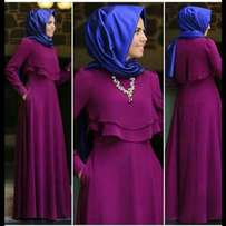 Islamic wear available in different colors