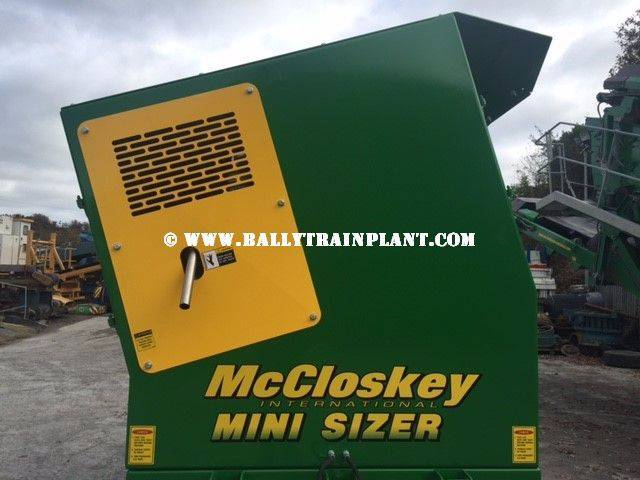 McCloskey Mini Sizer - 2019 - image 9