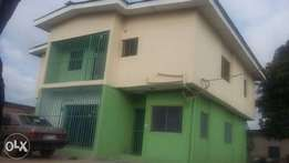 A One Storey Building For Sale!