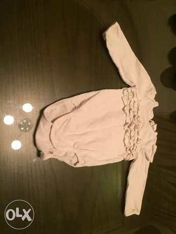 H&M baby's clothing size 12-18 months