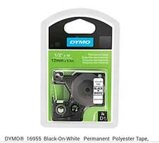 D1 Dymo tapes electric at 2800