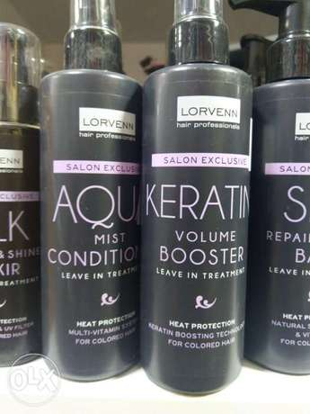 Lorvenin Hair Professional