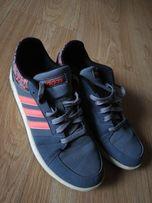 Adidas nowe rozmiar 38 23 oryginalne Radziechowy