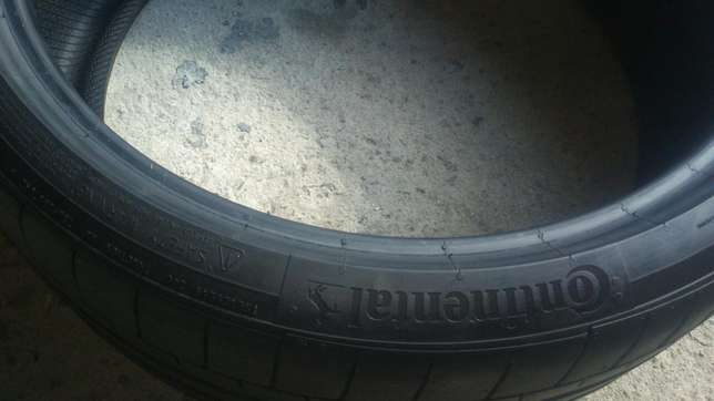 Chris new secondhand tyres for sales Johannesburg CBD - image 4