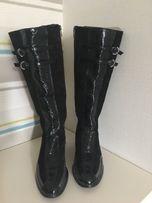 Чоботи - Жіноче взуття - OLX.ua d6c67dc276d2f
