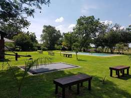 Peppertree Lodge and Caravan Park