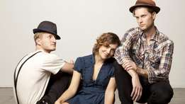 3 X Lumineers tickets R1400 for all 3 (GREENPOINT)