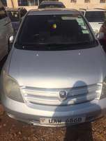 Toyota ist in perfect condition