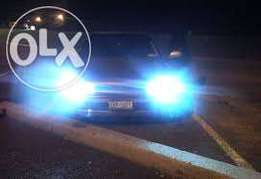 HID Upgrading..For headlamps.
