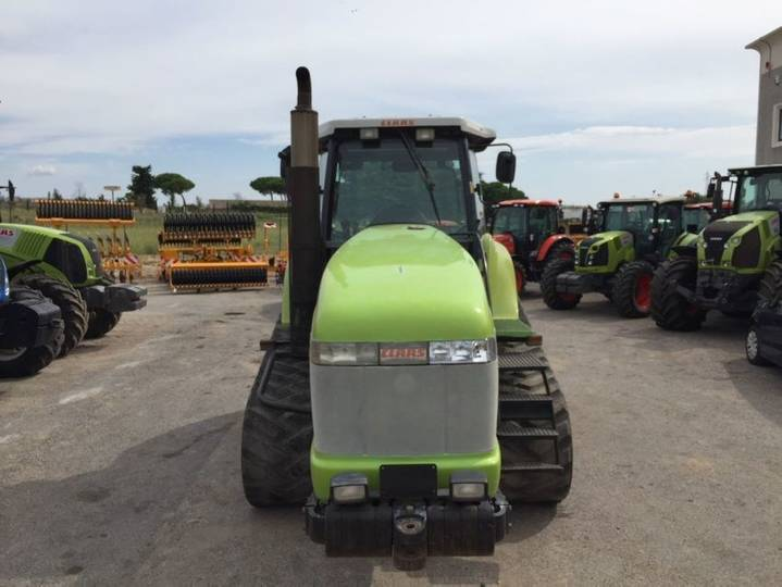 Claas challenger 35 - 1998 - image 2